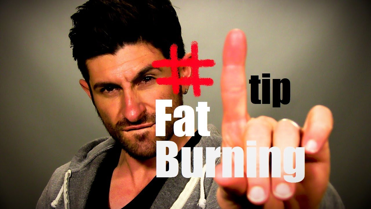 #1 Fat Burning Tip:  Burn Body Fat and Lose Weight Fast (2 Week Challenge)! Top Rated