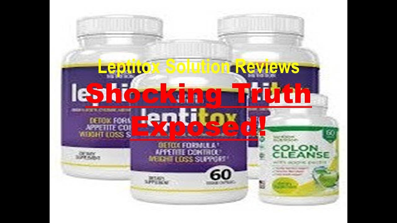 Leptitox Solution Reviews – The Shocking Truth Exposed!
