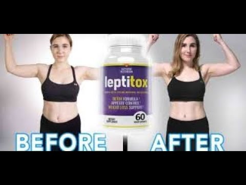 What is leptin resistance: watch this befor buying Leptitox