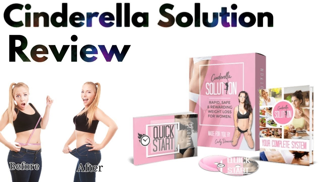 Cinderella Solution Review-Watch this before buy Cinderella Solution