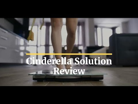 Cinderella Solution Weight Loss Reviews Review – TRUTH EXPOSED!!!