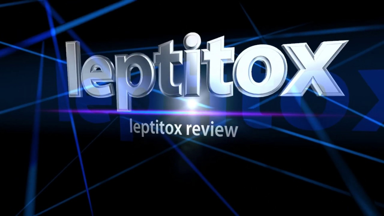 ☆Leptitox Review 2020 | leptitox nutrition | Weight Loss☆