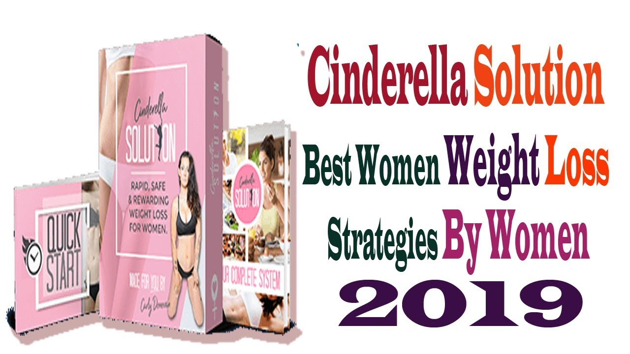Cinderella Solution: Women Keeto Weight Loss Strategy|Cinderella solution review|health coach