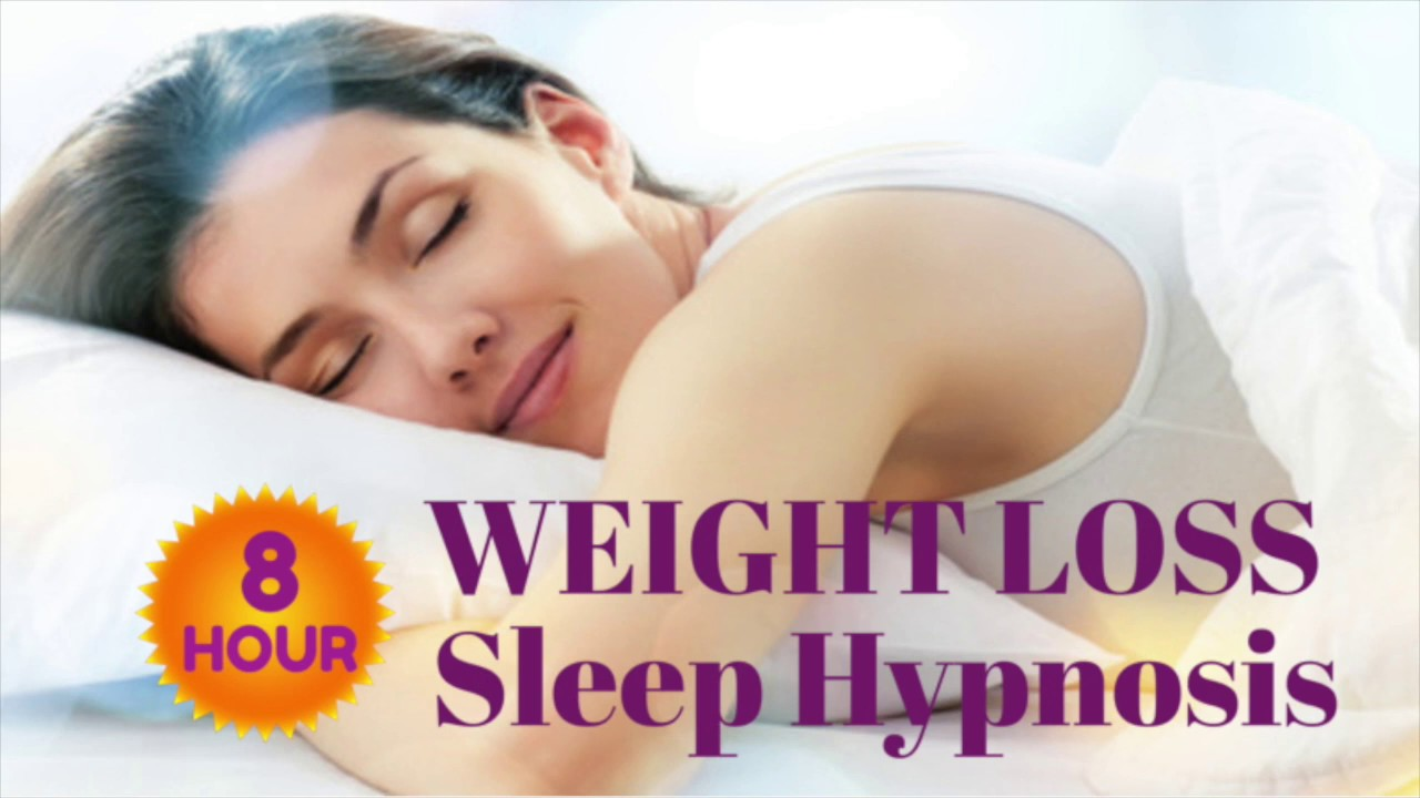 8 Hour Sleep Hypnosis For Weight Loss – Sleep Your Struggles (And Weight) Away! Top Rated