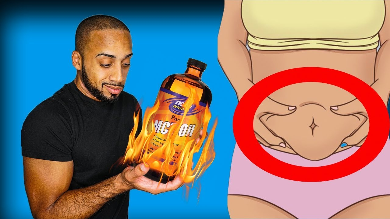 Burn fat fast with MCT oil and intermittent fasting!! Top Rated