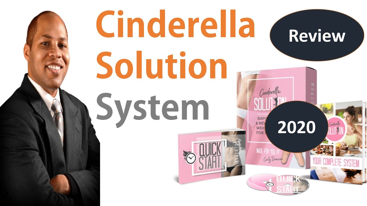 Cinderella Solution Weight Loss System Pros and Cons Top Rated