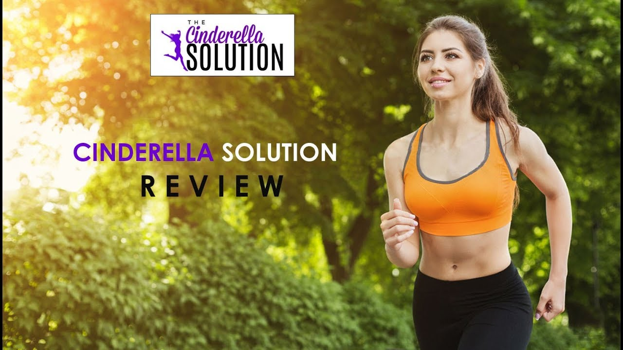 Cinderella Solution weight Loss Review | Does Really Work ? Top Rated