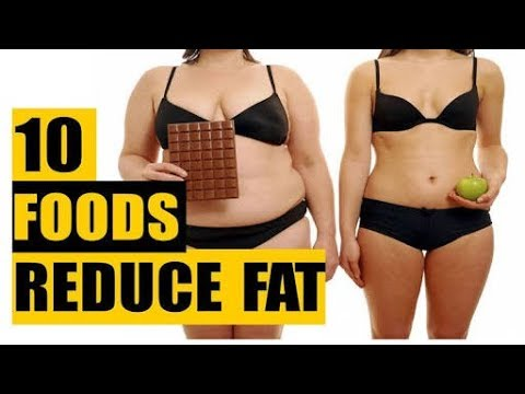 FAT BURNING FOOD || EAT THESE TO BURN FAT || LOSE WEIGHT FAST Top Rated