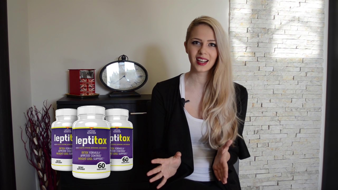Leptitox | Leptitox Review Top Rated