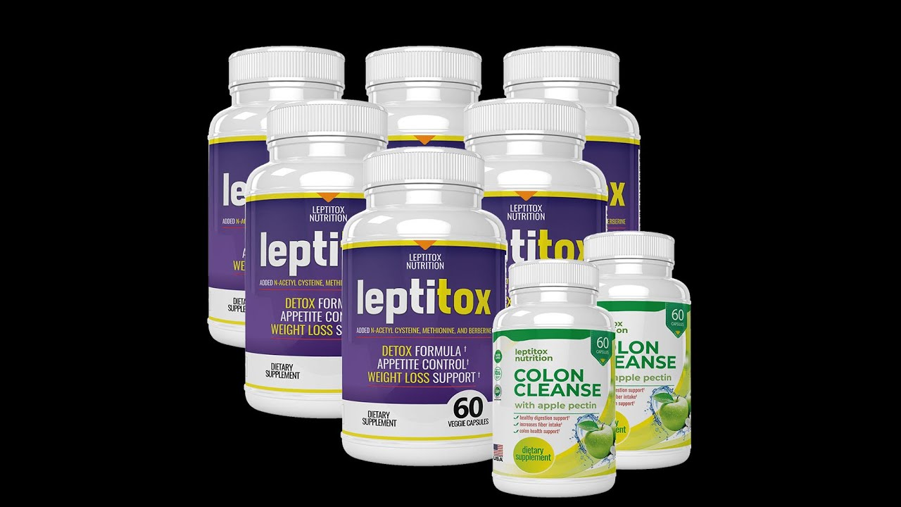 Leptitox Nutrition Supplement Review Does It Really Help You Lost Weight Top Rated