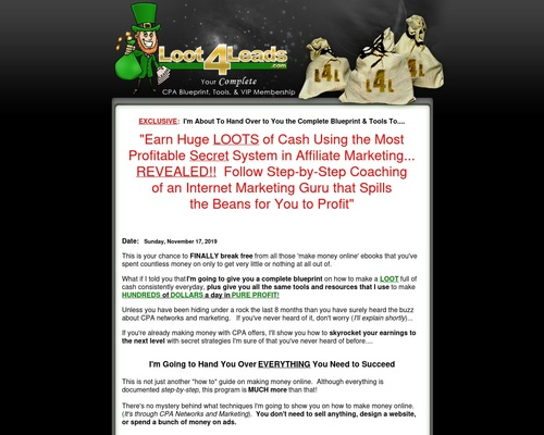 Make Money with CPA Offers – How to Earn with CPA Networks