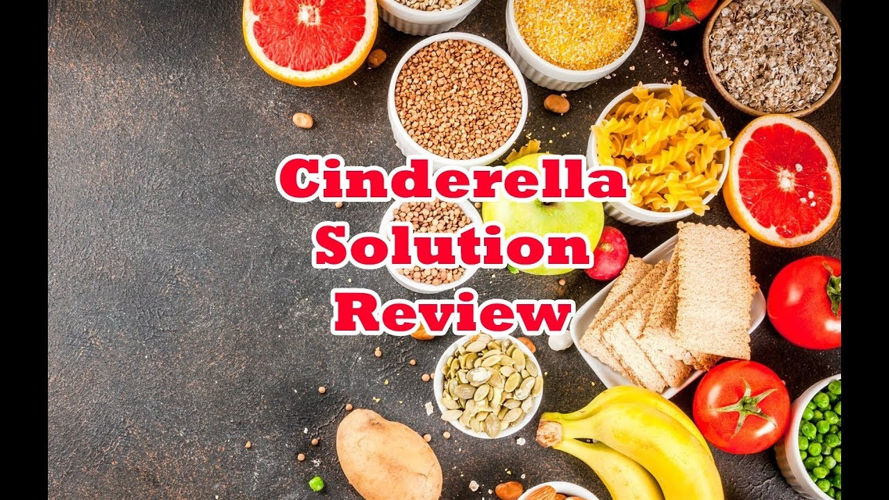 The Cinderella Solution Review. Cinderella Solution What Is It Top Rated