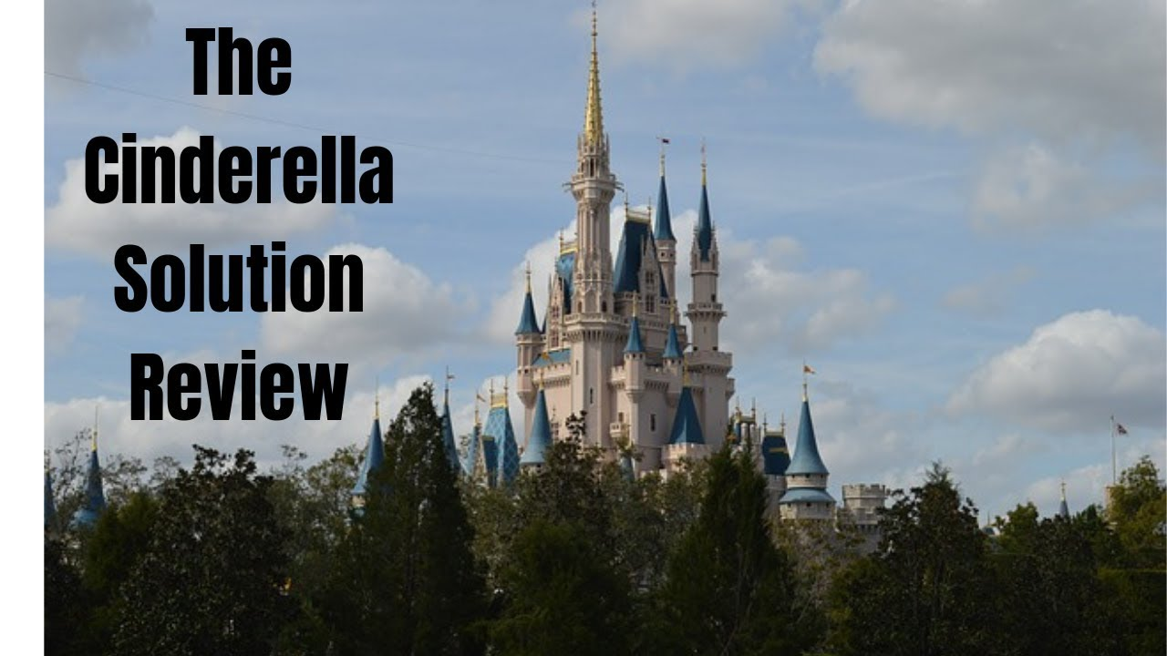 The Cinderella Solution Top Rated