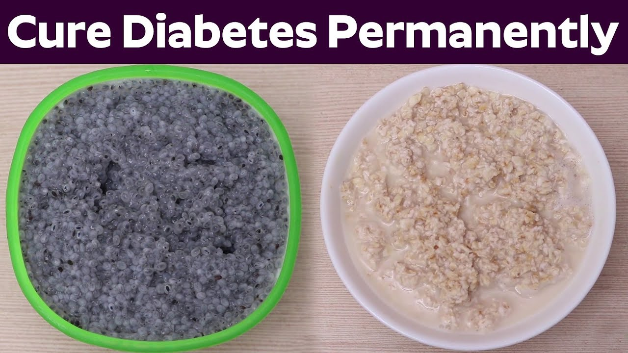 Reverse Diabetes Naturally: How to Cure Diabetes Naturally at Home Just in 8 Days | Home Remedies for Diabetes | Cure Diabetes