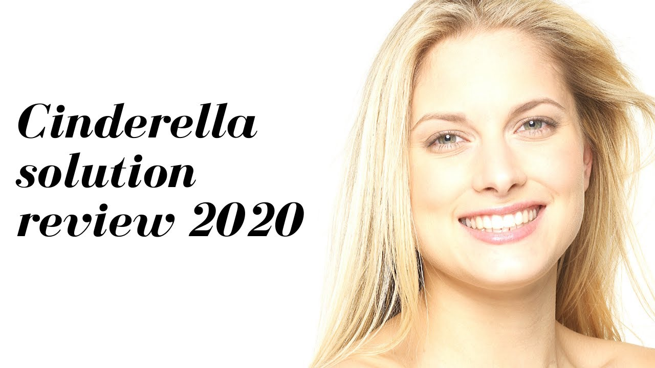 Cinderella solution review 2020 pros cons my honest thoughts (Video)