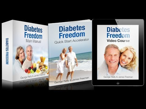 Diabetes Freedom-Diabetes Freedom Review-Diabetes Freedom Reviews Watch Video
