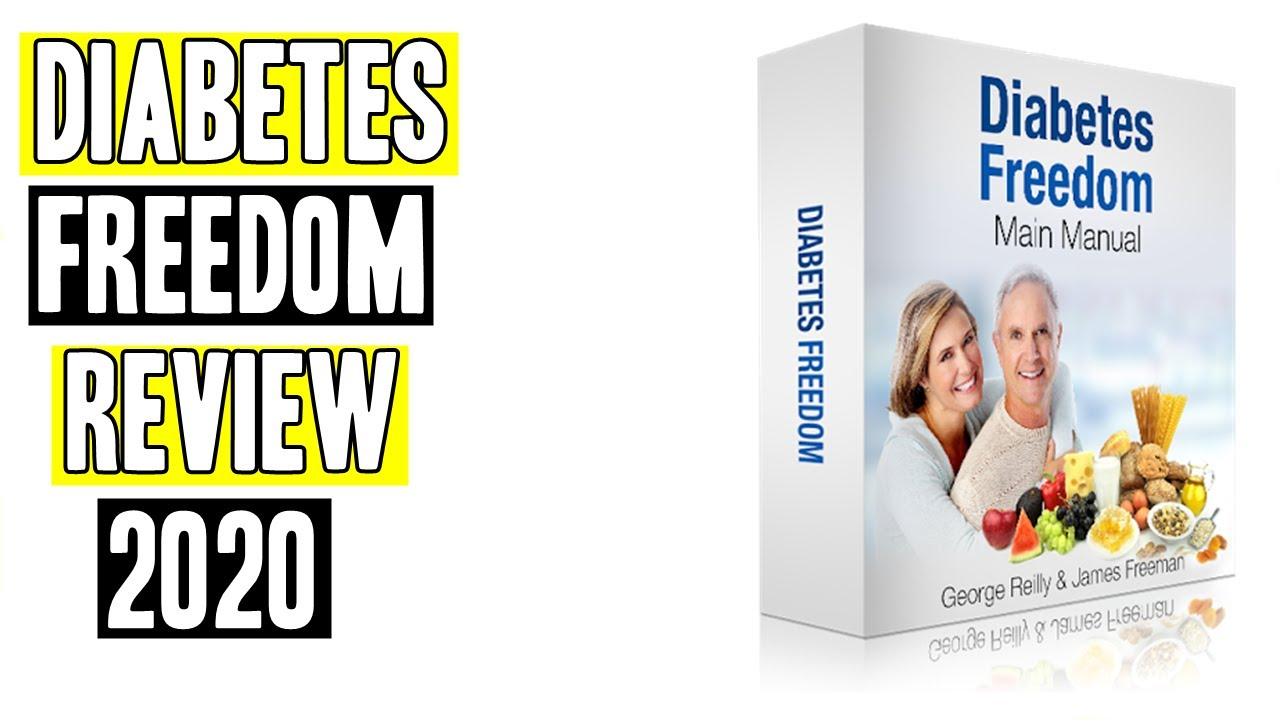 Diabetes Freedom Review 2020 – Does It Really Work Or Scam? Watch Video