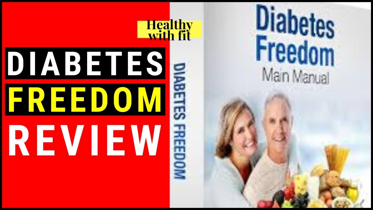 Diabetes Freedom Review | Beware! Watch This Diabetes Freedom Program Review Before You Buy It Watch Video