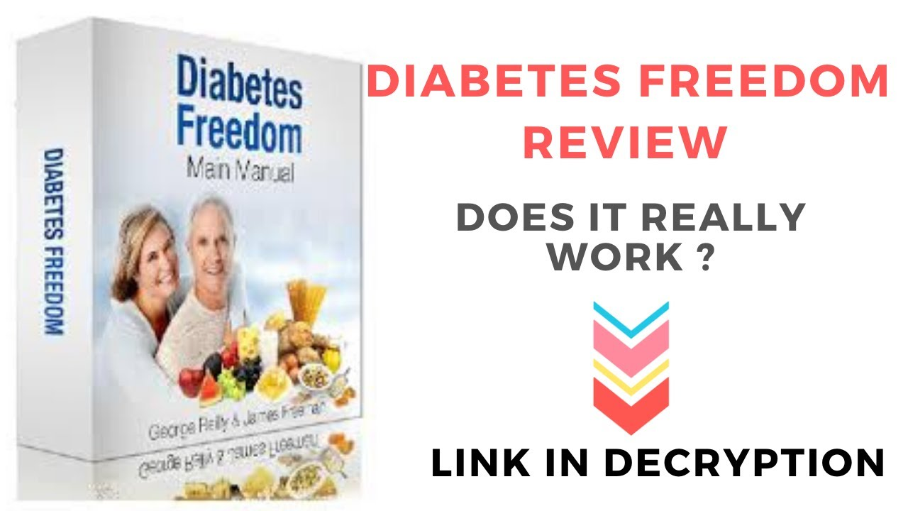 Diabetes Freedom Review | Does It Really Work? |  Don't buy before You Watch This Video – Sugar