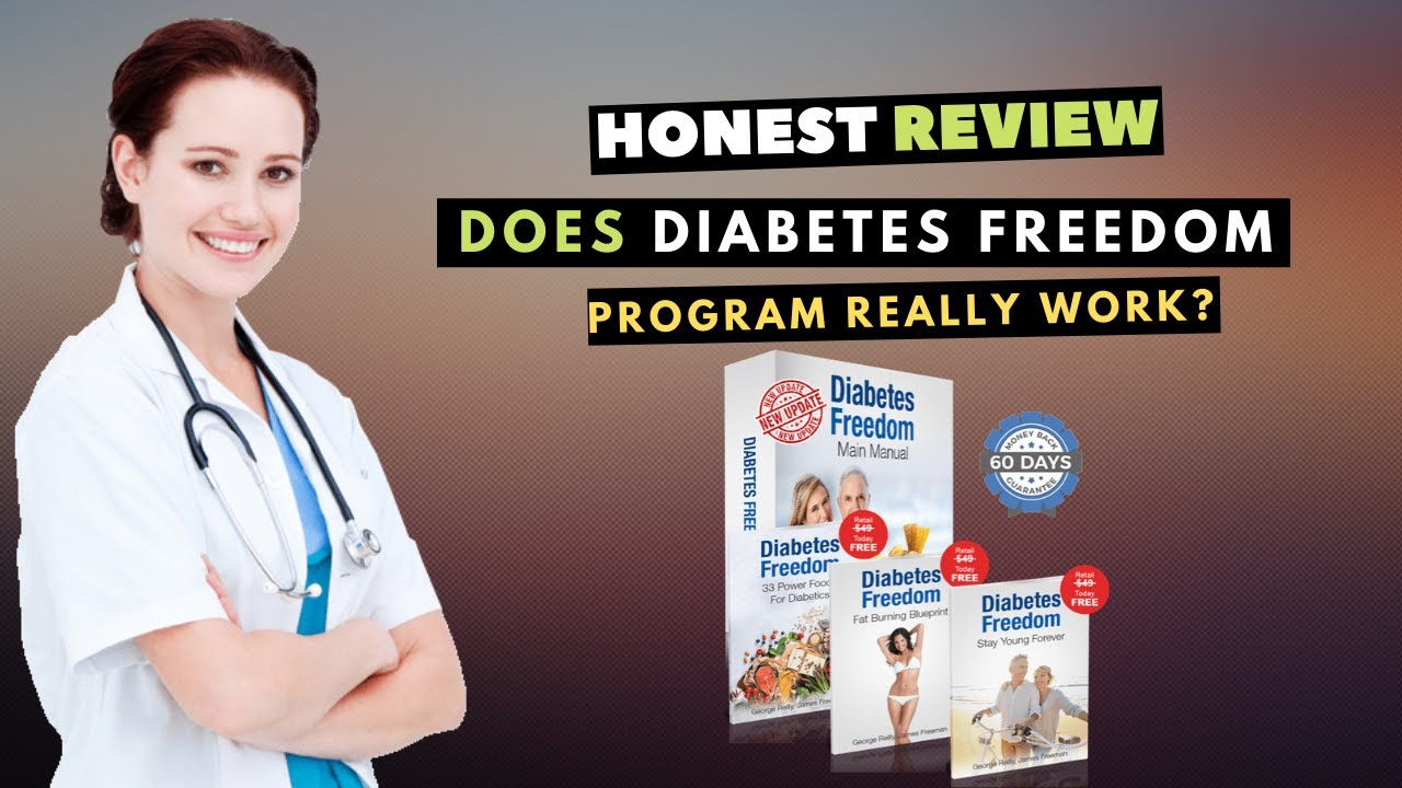 Diabetes freedom | Diabetes freedom review 2020 | Does Diabetes Freedom Program Really Work? – Sugar