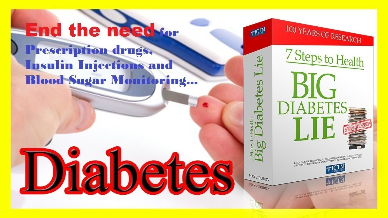 Reverse Diabetes Freedom Review #11