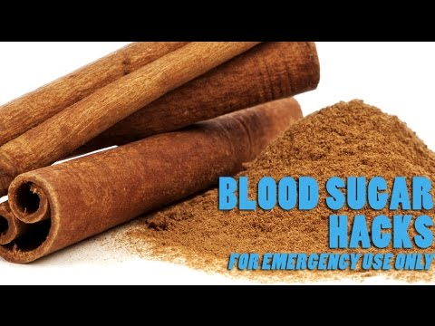Reverse Diabetes Naturally: 4 Hacks To Lower Your Blood Sugar FAST