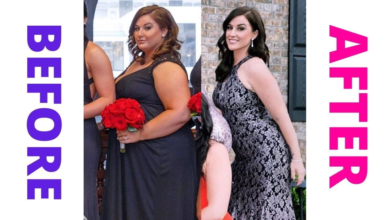 Reverse Diabetes Naturally: Amazing Weight Loss Transformations