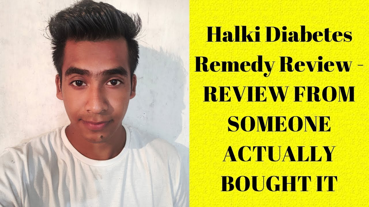 Reverse Diabetes Naturally: Halki Diabetes Remedy Review | Truth On Eric Whitfield