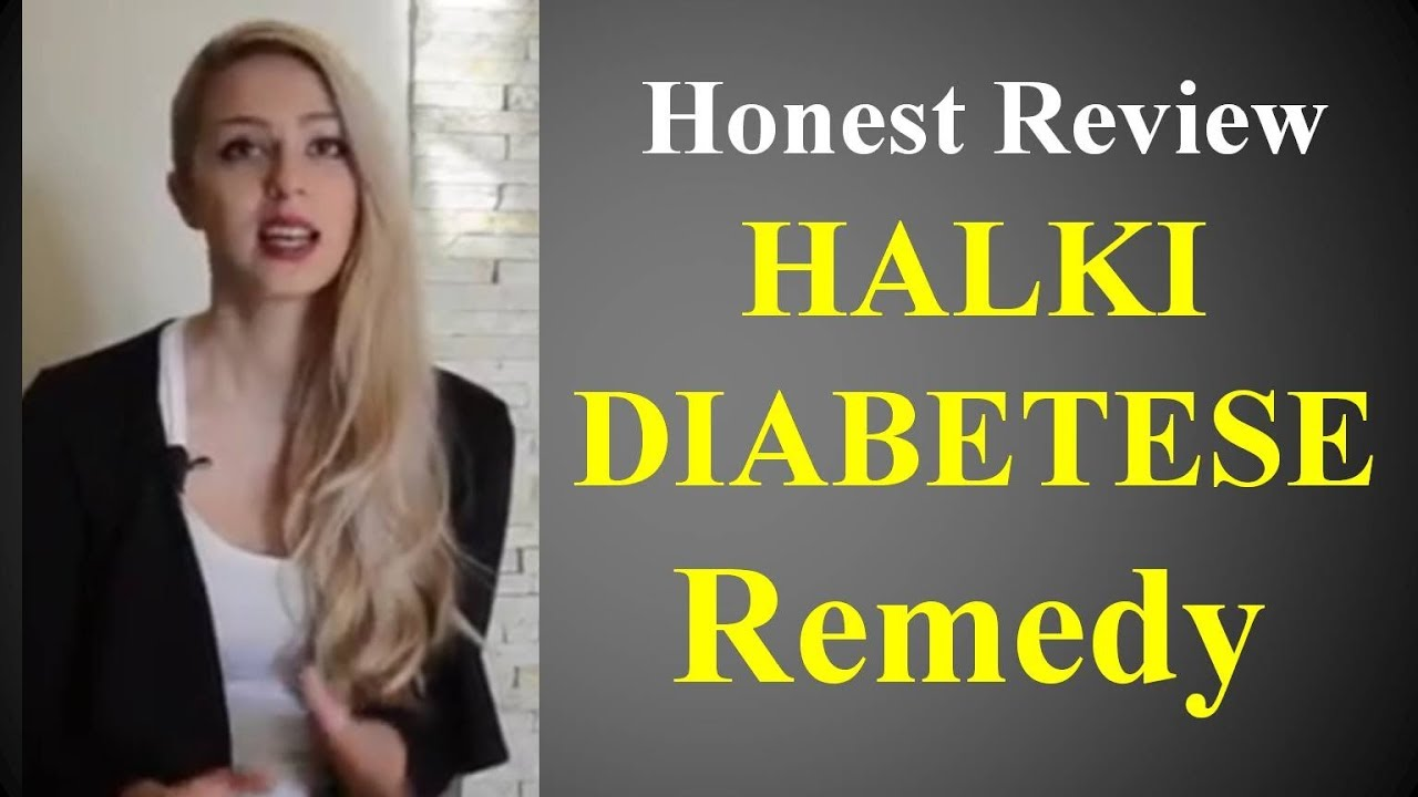 Reverse Diabetes Naturally: Halki Diabetes Remedy Reviews, Reverse your type 2 diabetes