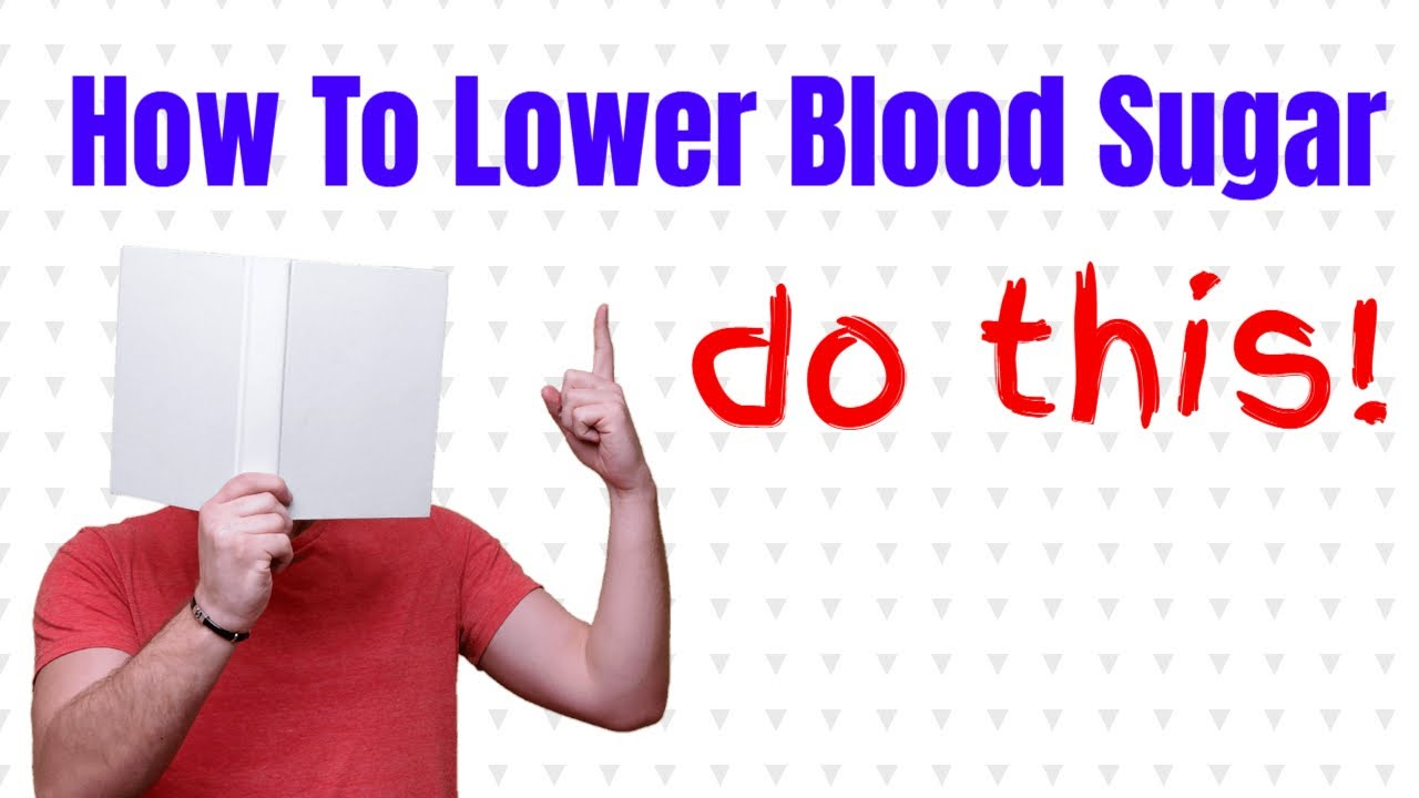 Reverse Diabetes Naturally: How To Lower Blood Sugar – Quickly Lower Blood Sugar | Halki Diabetes Remedy Review