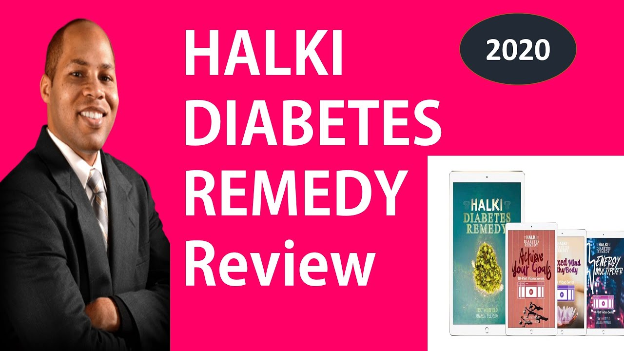 Reverse Diabetes Naturally: Is Halki Diabetes Remedy Worth Buying ?