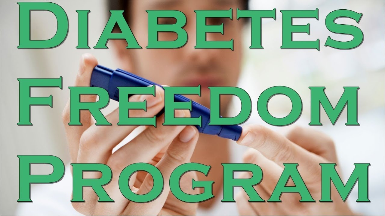 Sugar Diabetes Freedom Program – Reversing Type 2 Diabetes Freedom Program