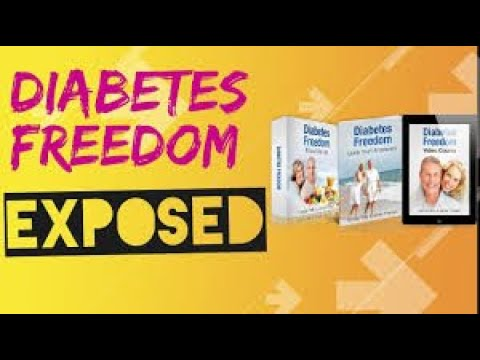 Sugar Diabetes Freedom Review 2020 ||  Does Diabetes Freedom Really Work ?