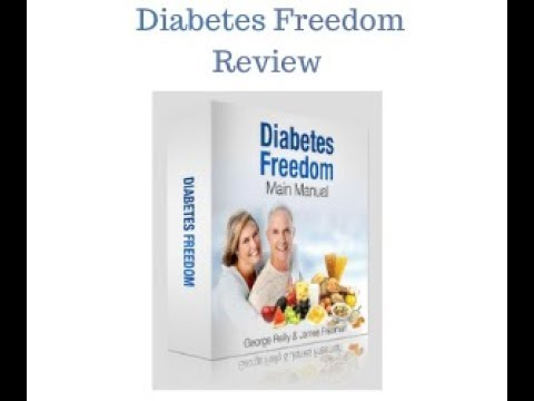 The Diabetes Freedom Review 2020 – Reverse Diabetes Type 2 Naturally – Watch Video