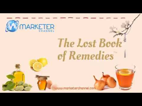 The Lost Book of Remedies review   the lost book of remedies pdf, review & download claude davis Video Review