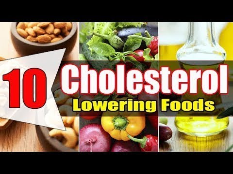 Weight Loss 10 Foods That Can Lower Your Cholesterol| Rise Health | Natural Health Tips