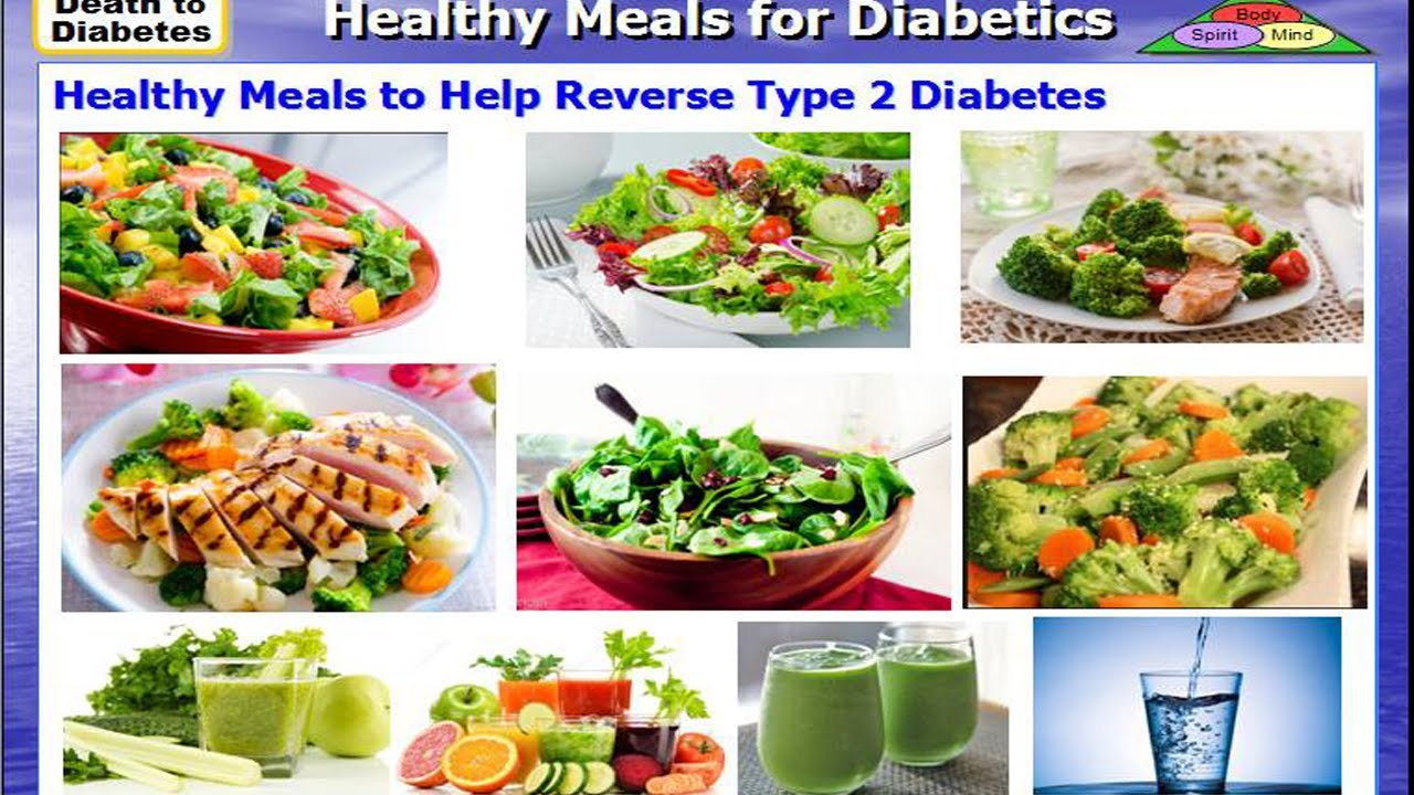 weight loss for diabetics type 2   Meal Plans to REVERSE Type 2 Diabetes Watch Now