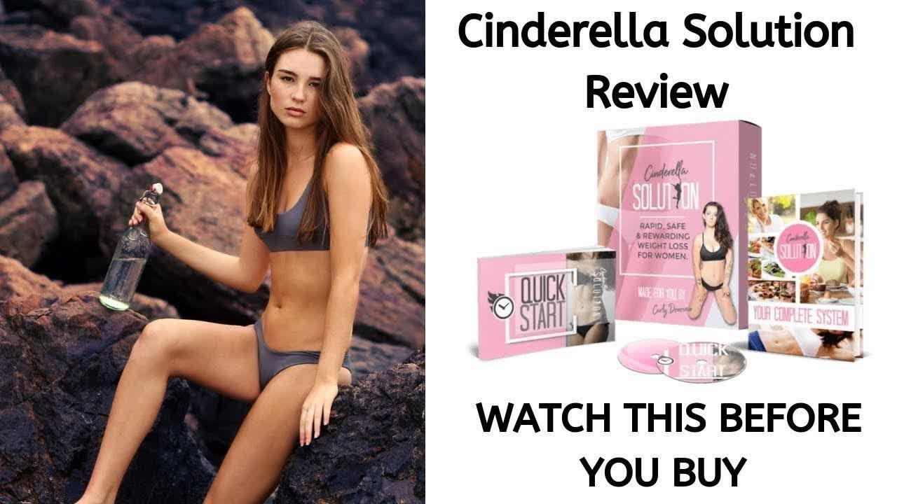 Cinderella Solution Review 2020 | Don't Buy Cinderella Solution Til You Watch This!#1- Resurge Supp ⚠️