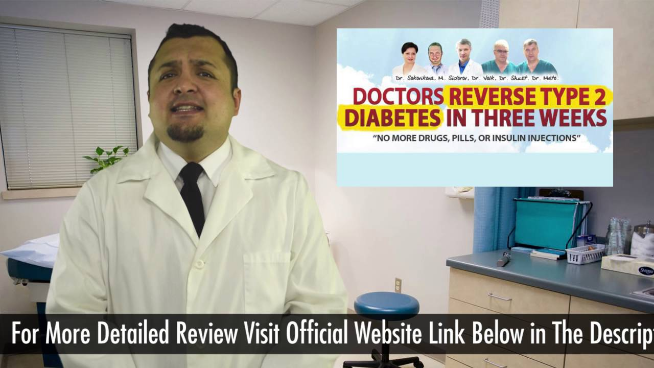 7 Steps to Health and the Big Diabetes Lie Review: (DONT BUY) Is It a SCAM? WATCH Before BUY!! 👨⚕️