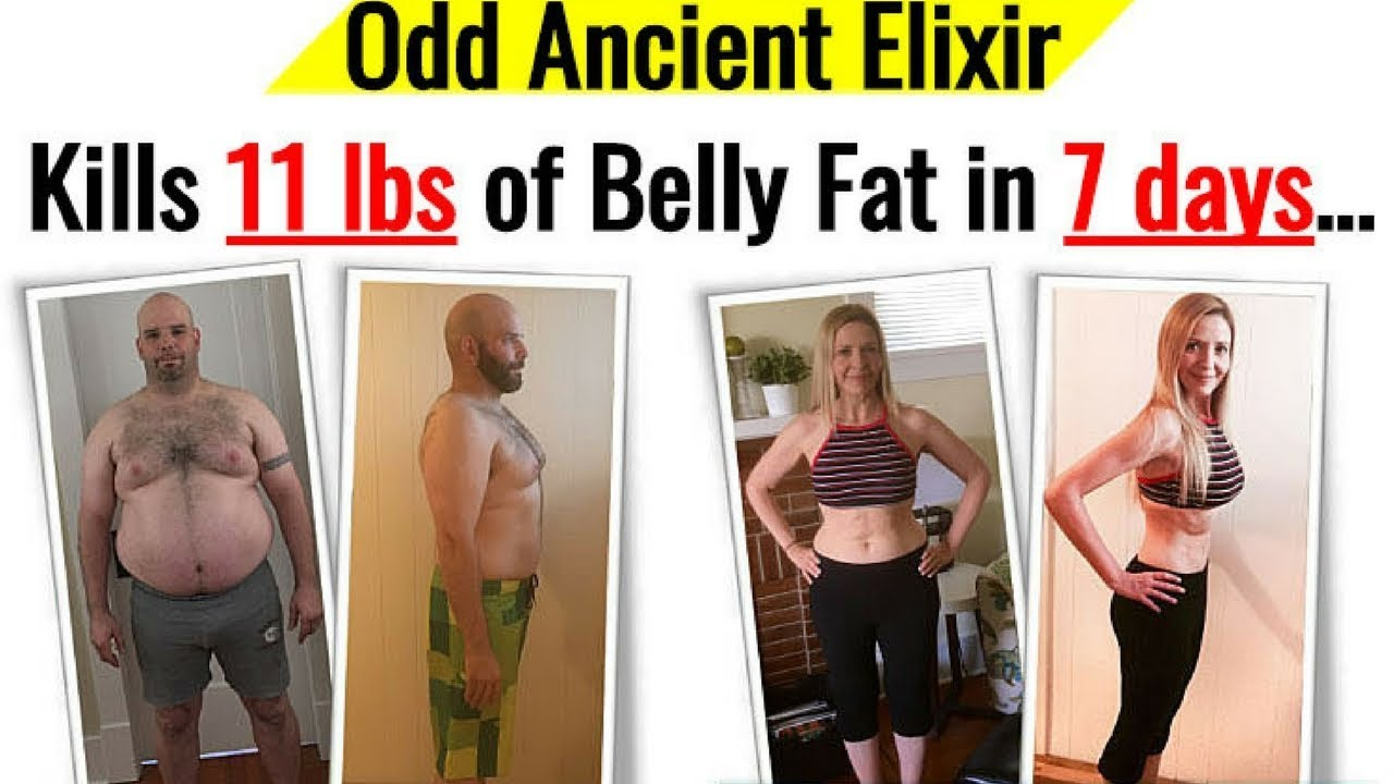 21-day rapid weight loss system | Flat Belly Fix ⚠️