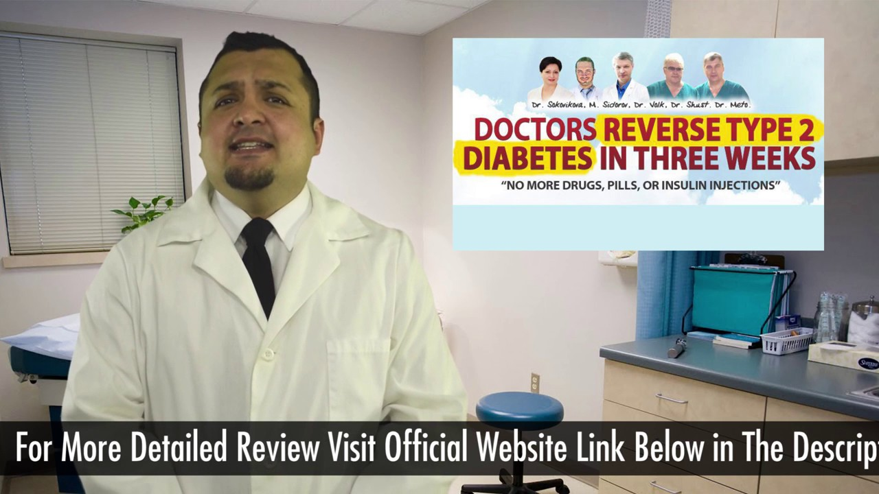 7 Steps To Health And The Big Diabetes Lie Review + Case Study 2017