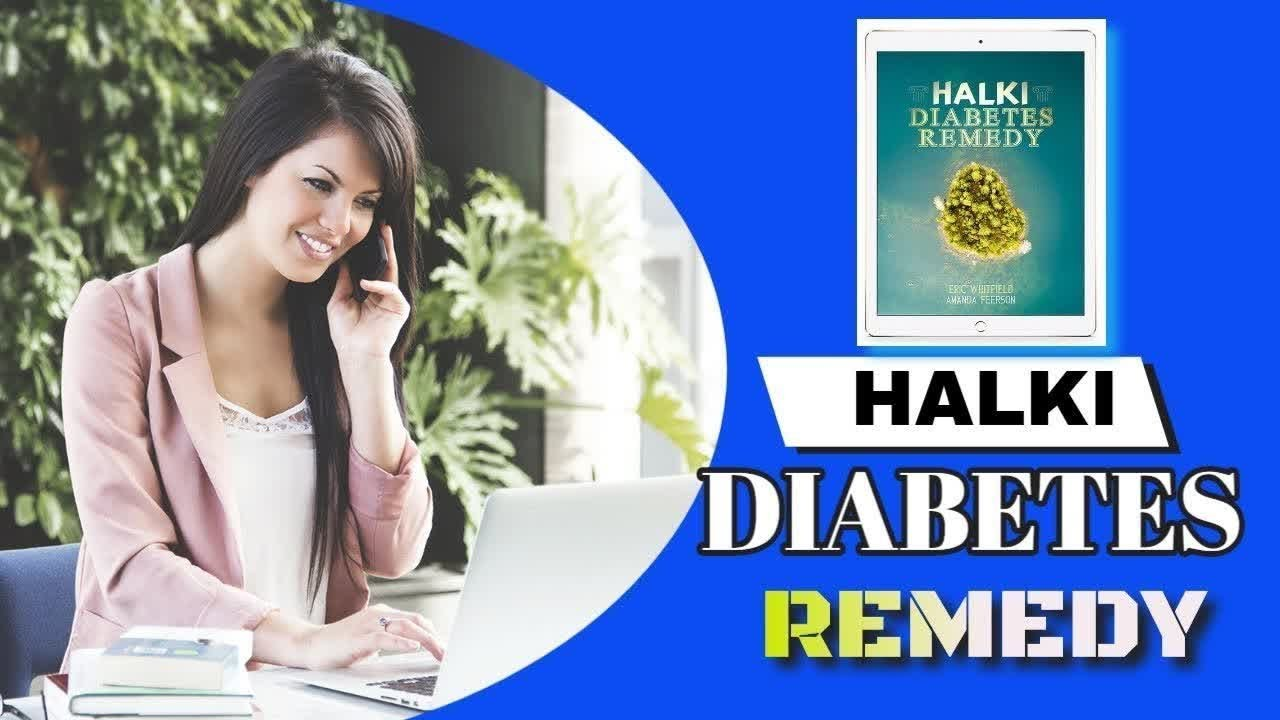 Halki Diabetes Remedy Review 2020 –  Help or Hype #1- Resurge Supplement Reviews – PROS & CONS 👨⚕️