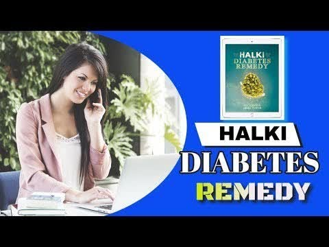 Halki Diabetes Remedy Review 2020 –  Help or Hype #6- Resurge Supplement Reviews – PROS & CONS 👨⚕️