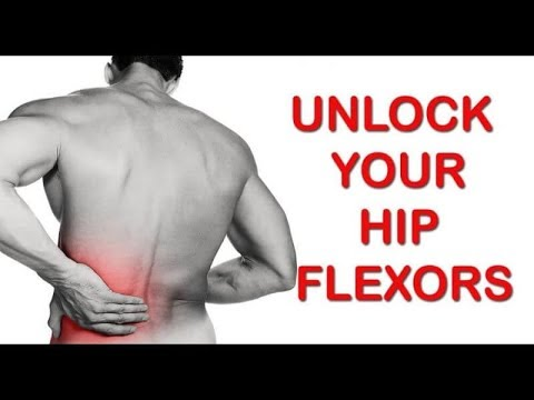 How to Unlock Your Hip Flexors Review: Do the Sequential Flow Exercises Work?