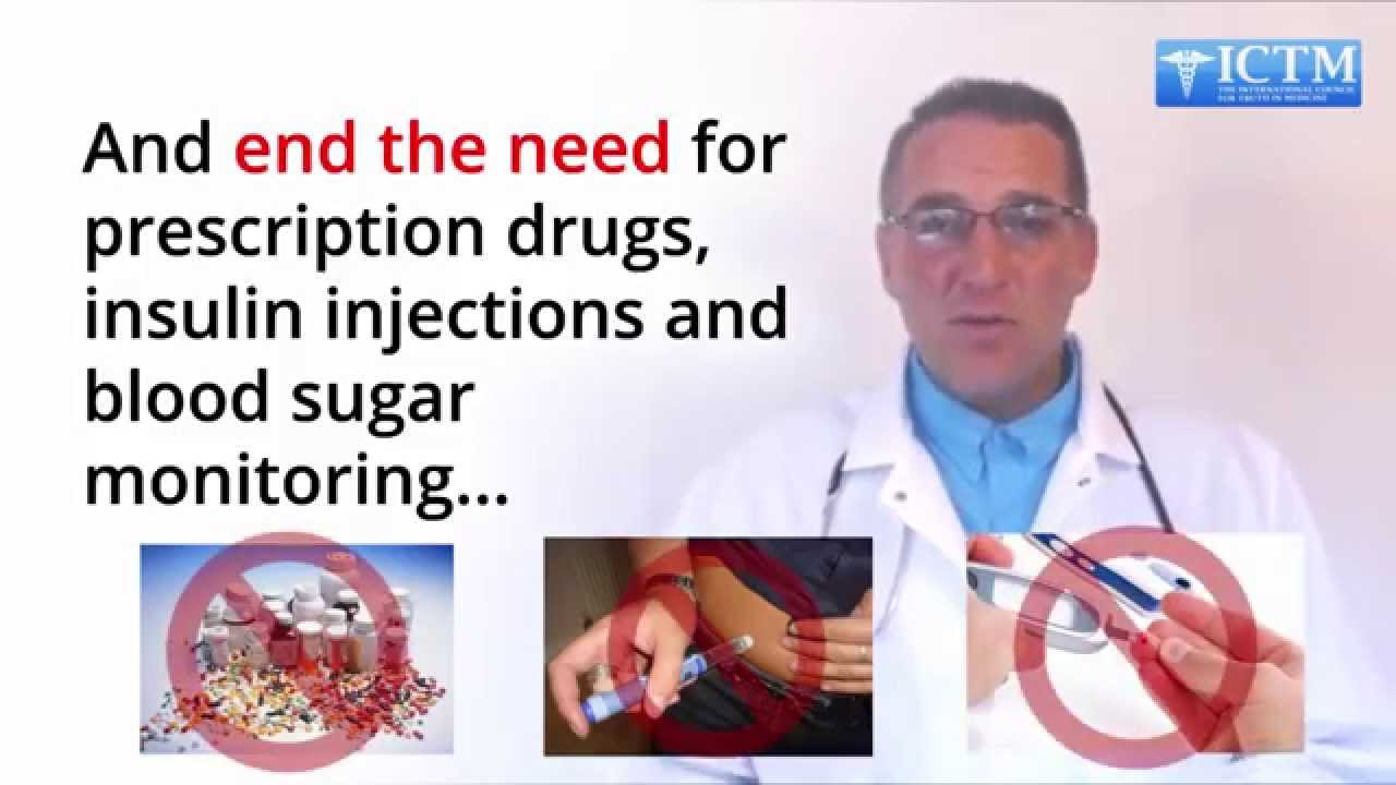 Review: The Big Diabetes Lie – Real Dr Approved Diabetes Offer