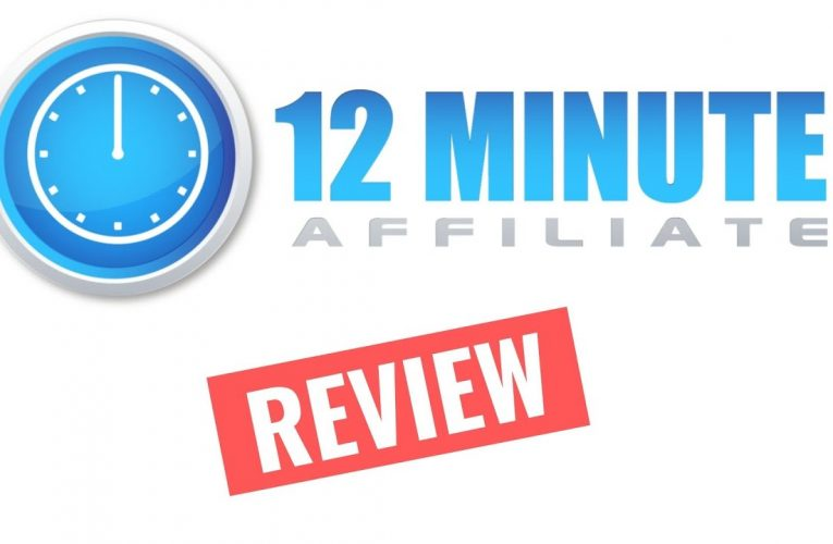 12 Minute Affiliate System Review – 2020-01-11 14:39:06