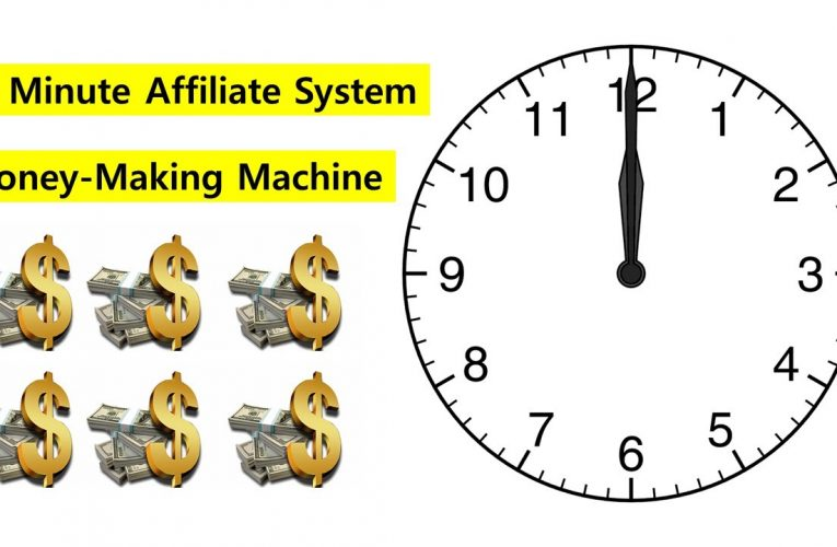 12 Minute Affiliate System Review – 2020-03-08 14:21:55