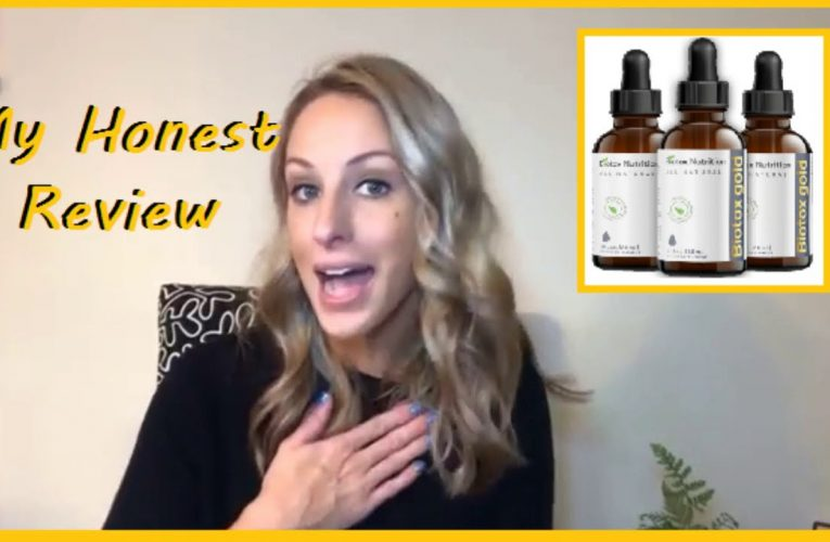 Biotox Gold Review – Burns Away Stubborn Belly Fat : 2020-09-22 01:20:10