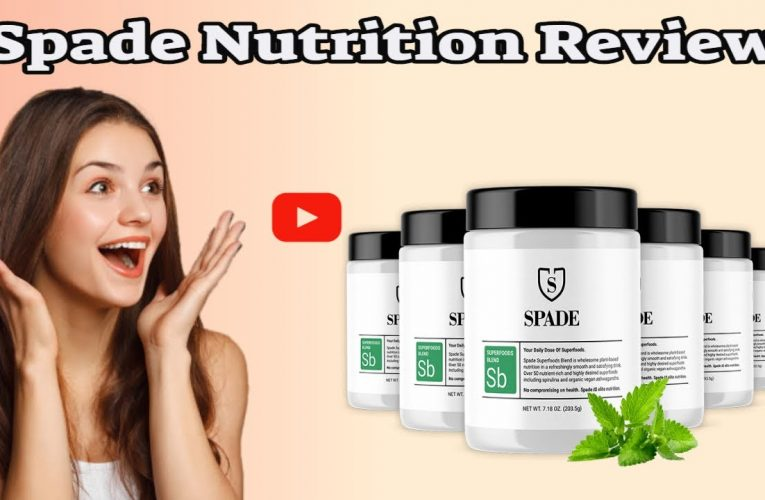 Spade Nutrition – Good Weight Loss Solution : 2020-09-21 22:15:58