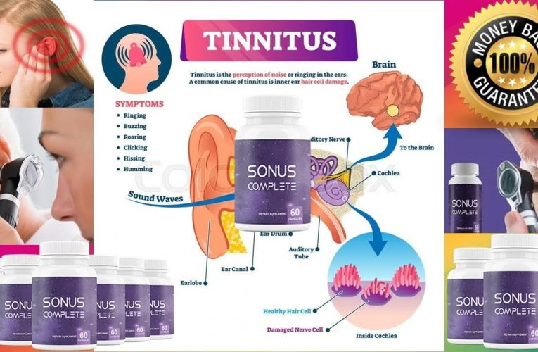 Sonus Complete – Brain Scan Uncovers The Real Root Cause Of Tinnitus : 2020-08-26 11:21:13